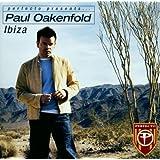 Paul Oakenfold: in Ibiza