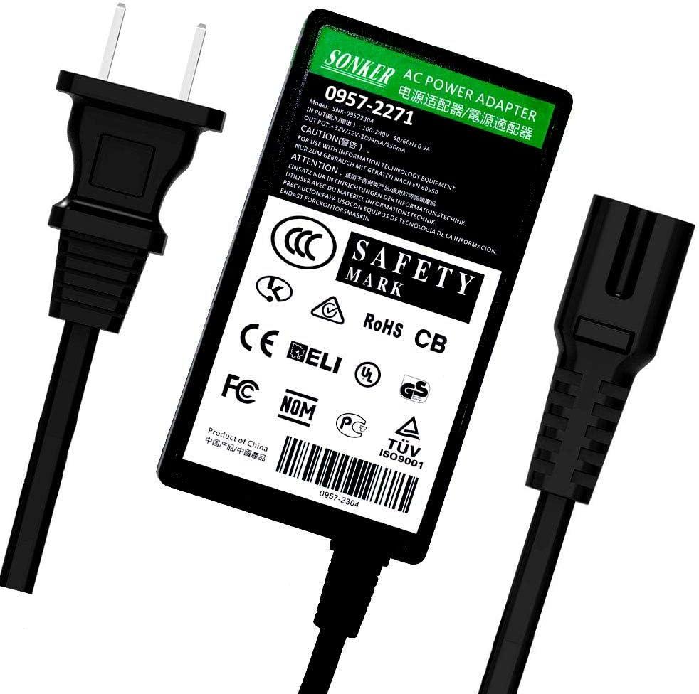HP AC Adapter 0957-2271 DeskJet//OfficeJet//Photosmart