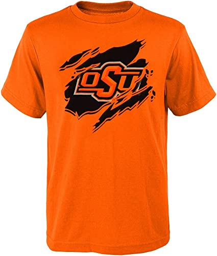 NCAA Oklahoma State Cowboys T-Shirt V2