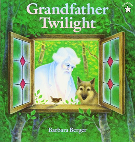 Grandfather Twilight (Paperstar Book)