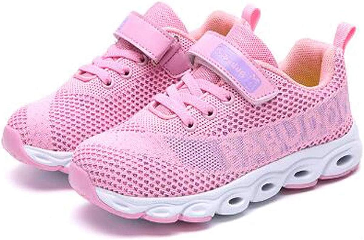 Suitable for 7-16 Years Old Pink//Blue 28-40 Yards Comfortable and Wearable Casual Shoes Spring Kaiyitong Shoes Color : Pink, Size : 37 yards//23.5cm Summer Autumn