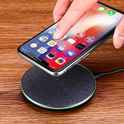 GETIHU Wireless Charger Charging Smartphone