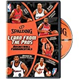 Spalding Learn From The Pros: Basketball Fundamentals