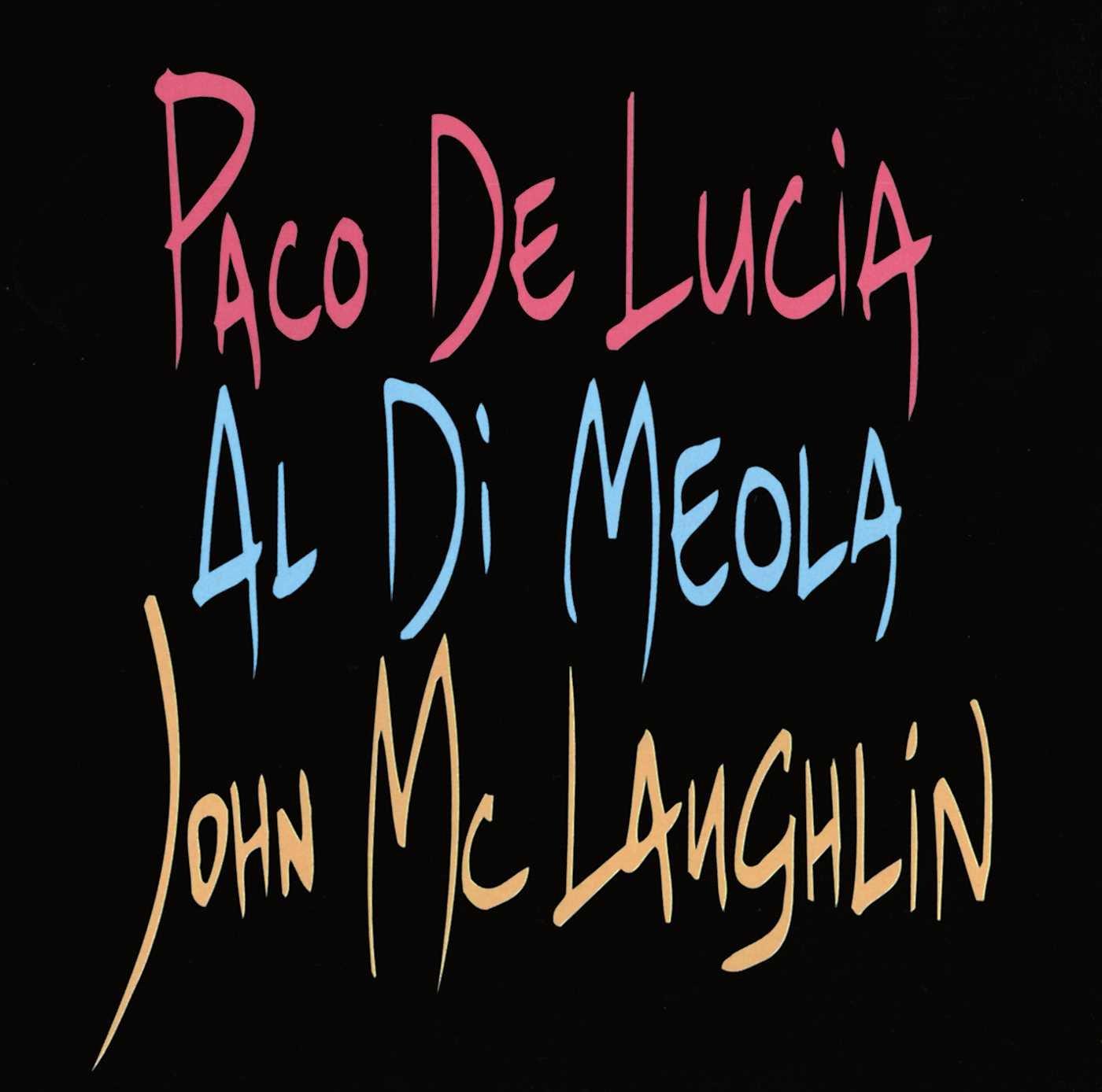 Guitar Trio: Paco De Lucía: Amazon.es: Música