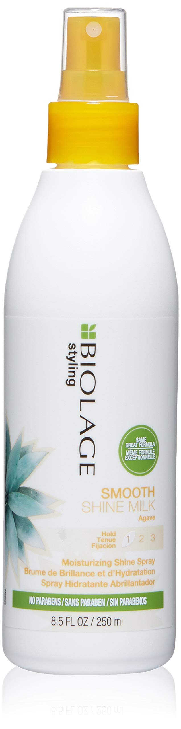 BIOLAGE Styling Smooth Shine Milk, 8.5 Fl Oz by BIOLAGE
