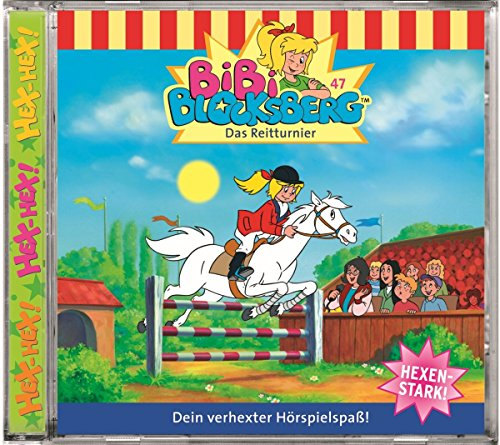 Price comparison product image Das Reitturnier