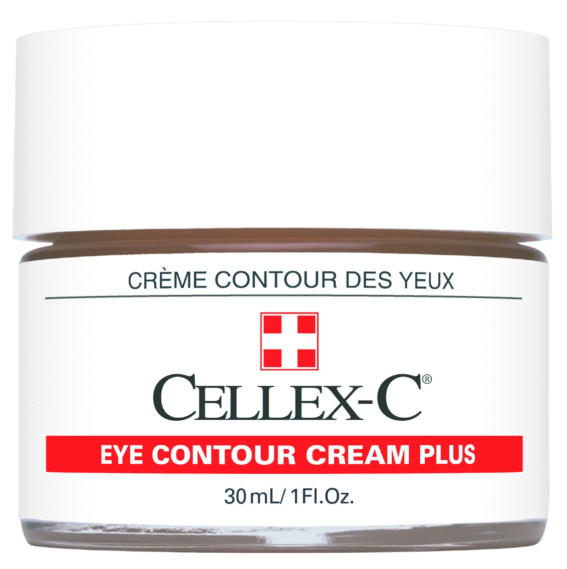 Cellex-C Eye Contour Cream Plus, 30 ml WHO-CC-213