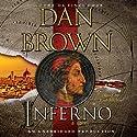 Inferno: A Novel Hörbuch von Dan Brown Gesprochen von: Paul Michael
