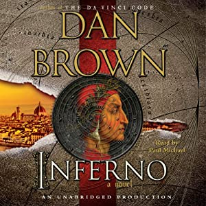Inferno: A Novel Hörbuch
