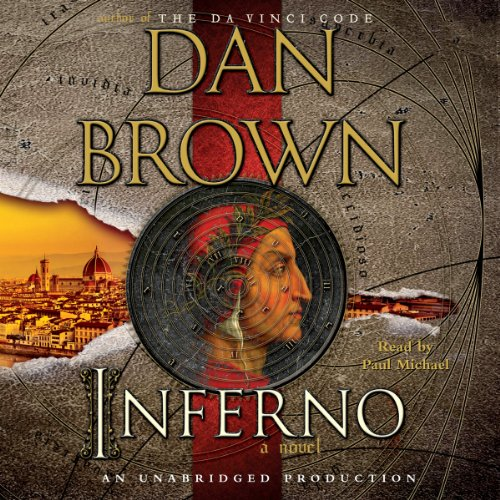 Inferno: A Novel Audiobook [Free Download by Trial] thumbnail