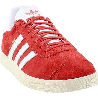 promo code 1ece9 a8bf5 Amazon.com  adidas Mens Gazelle Casual Athletic  Sneakers  S
