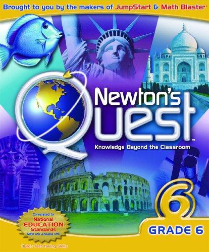 newtons-quest-6th-grade