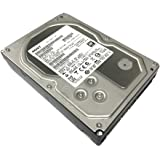 "HGST Ultrastar 7K4000 (0F17719) 4TB 64MB Cache 7200RPM SATA III 6.0Gb/s 3.5"" Internal Desktop Hard Drive for PC, Mac…"