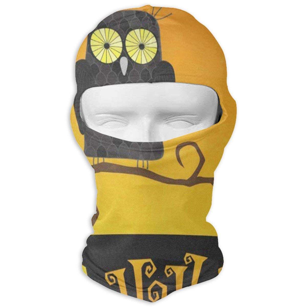 Balaclava Christmas Dachshund Opening Magic Box Full Face Masks Ski Hat Mask Motorcycle Hood For Cycling Hiking Women Men