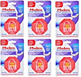 Multi-Packs Plackers Stop Grinding Disposable Dental Night Protector (6-Pack)