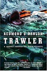 Trawler: A Journey Through the North Atlantic Hardcover