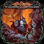 Die Königin der Finsternis (Die Legenden der Drachenlanze 4) | Tracy Hickman,Margareth Weis,David Holy