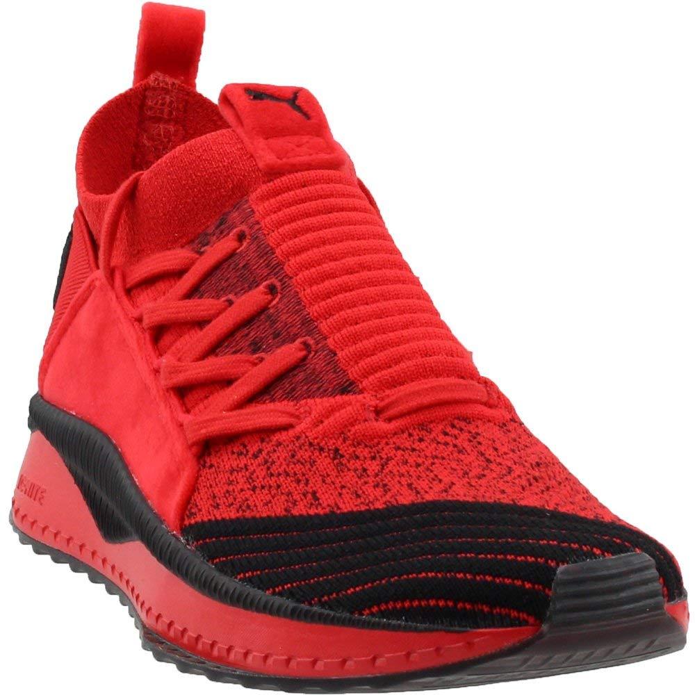 91c564f3350 Amazon.com  PUMA Mens FUBU Tsugi Jun Black History Month Junior Athletic    Sneakers  Shoes