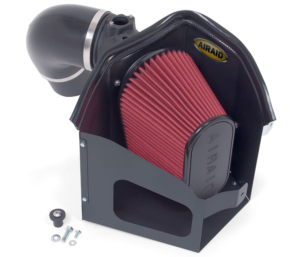 Airaid 301-209 SynthaMax Dry Filter Intake System AIR-301-209