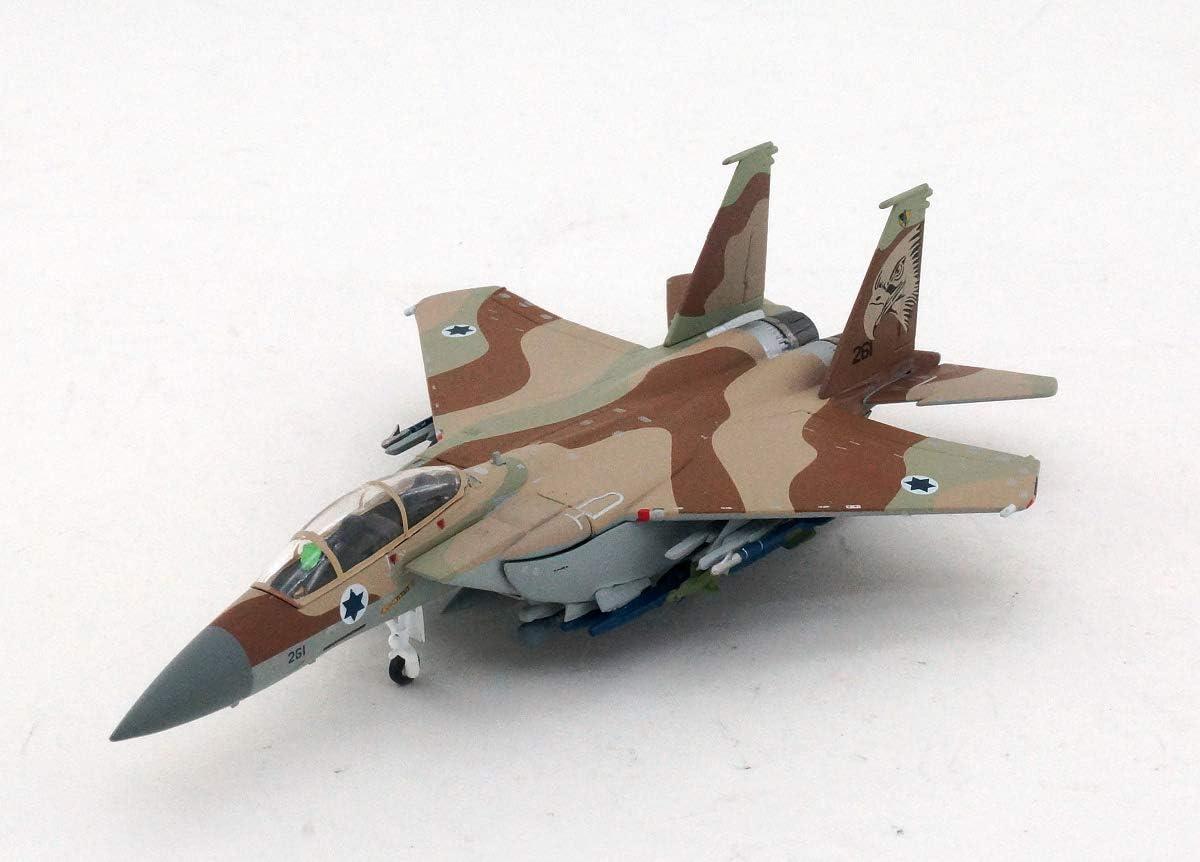 No 261 LIF60166 Hogan Wings Mc Donnell Douglas F-15I Israeli Air Force