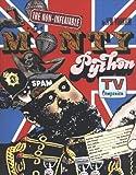 The Non-Inflatable Monty Python TV Companion, Jim Yoakum, 1891847058