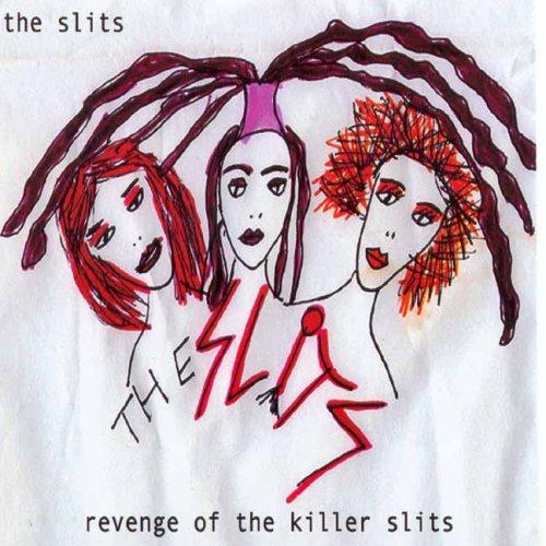 Revenge Of Killer Slits