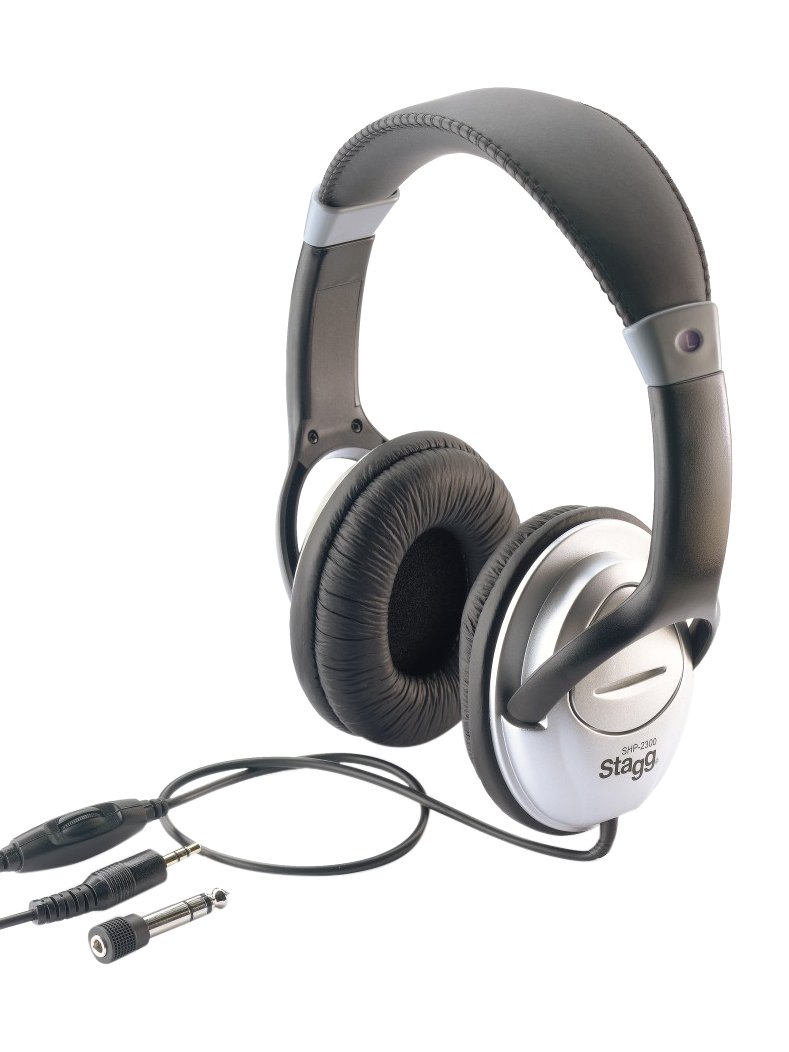 Auriculares Stagg SHP-2300H s