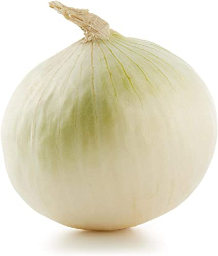 Sweet Spanish White Vegetable Seeds Heirloom select QTY Onion