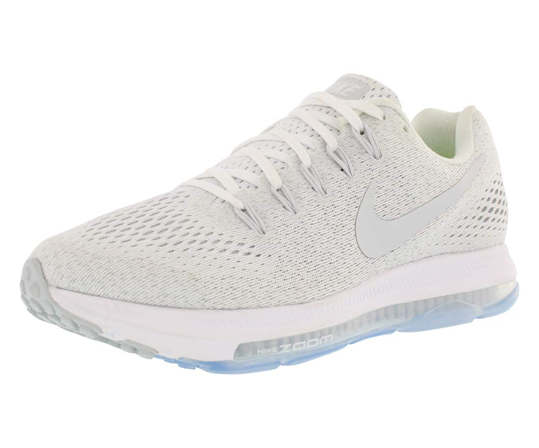 Nike Wmns Nike Zoom All Out Low - Weiß pure platinum