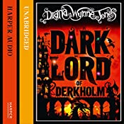 The Dark Lord of Derkholm | Diana Wynne Jones