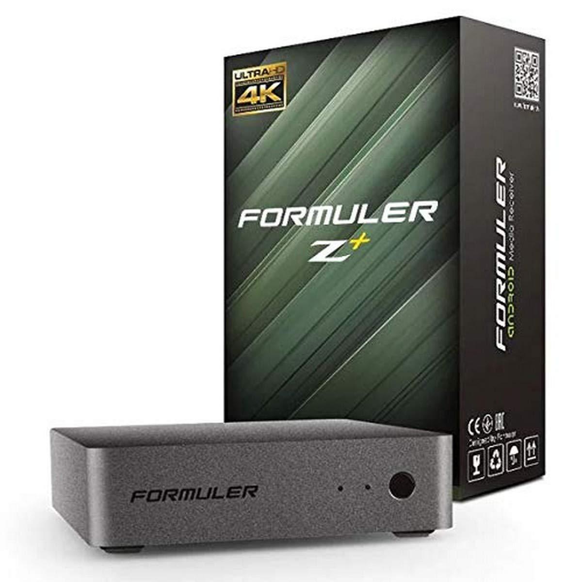 Formuler Inc Z+