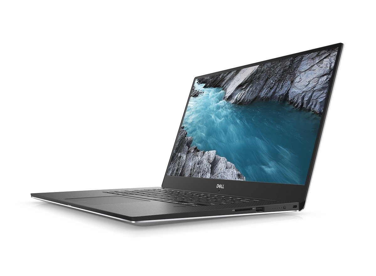 New Dell XPS 15 9570 Gaming Laptop 8th Gen i7-8750H NVIDIA GTX 1050Ti 4GB  GDDR5 15 6