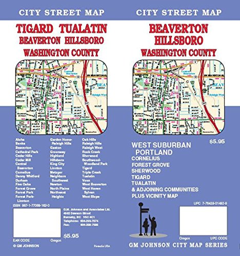 Beaverton / Hillsboro / Tigard / Tualatin / Washington County, OR Street - Hillsboro Outlets