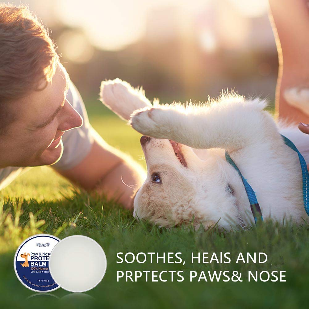 Amazon.com: Cera de protección para mascotas: Mascotas