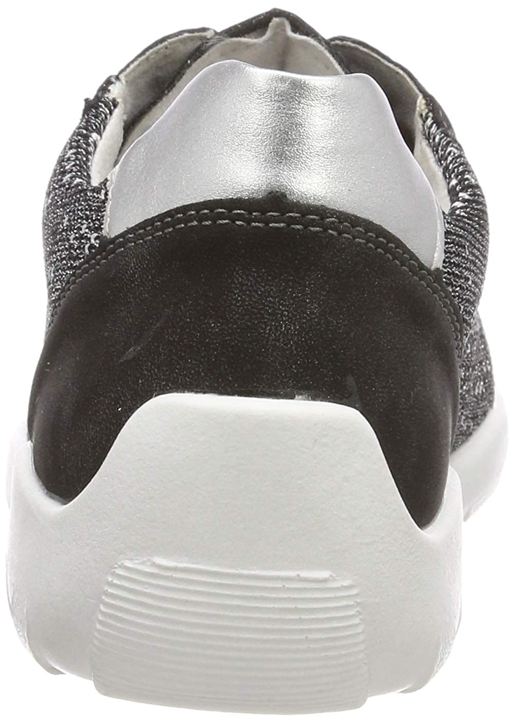 Remonte Womens R3503 Low-Top Sneakers