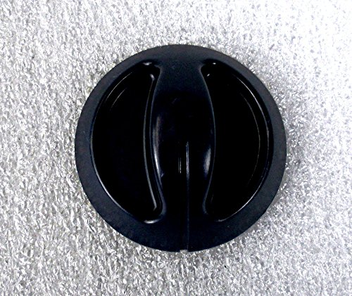 Sunquest Sunvision Timer Knob Navy Blue 4922595 00 22595