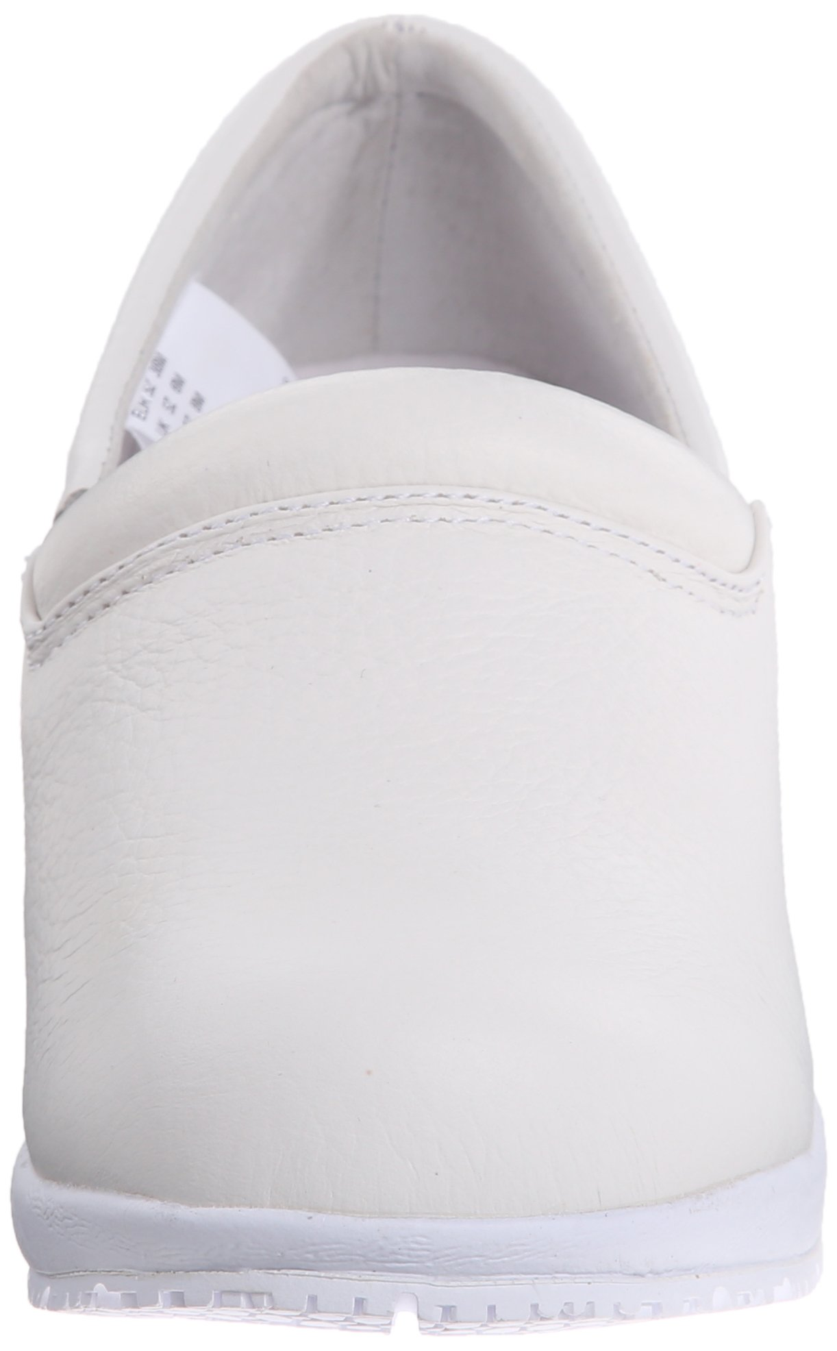 Cherokee Women's Patricia Work Shoe, White, 8 M US by Cherokee (Image #4)