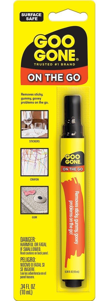 Goo Gone Mess-free Pen (Pack of 12)