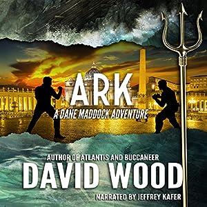 Ark Audiobook