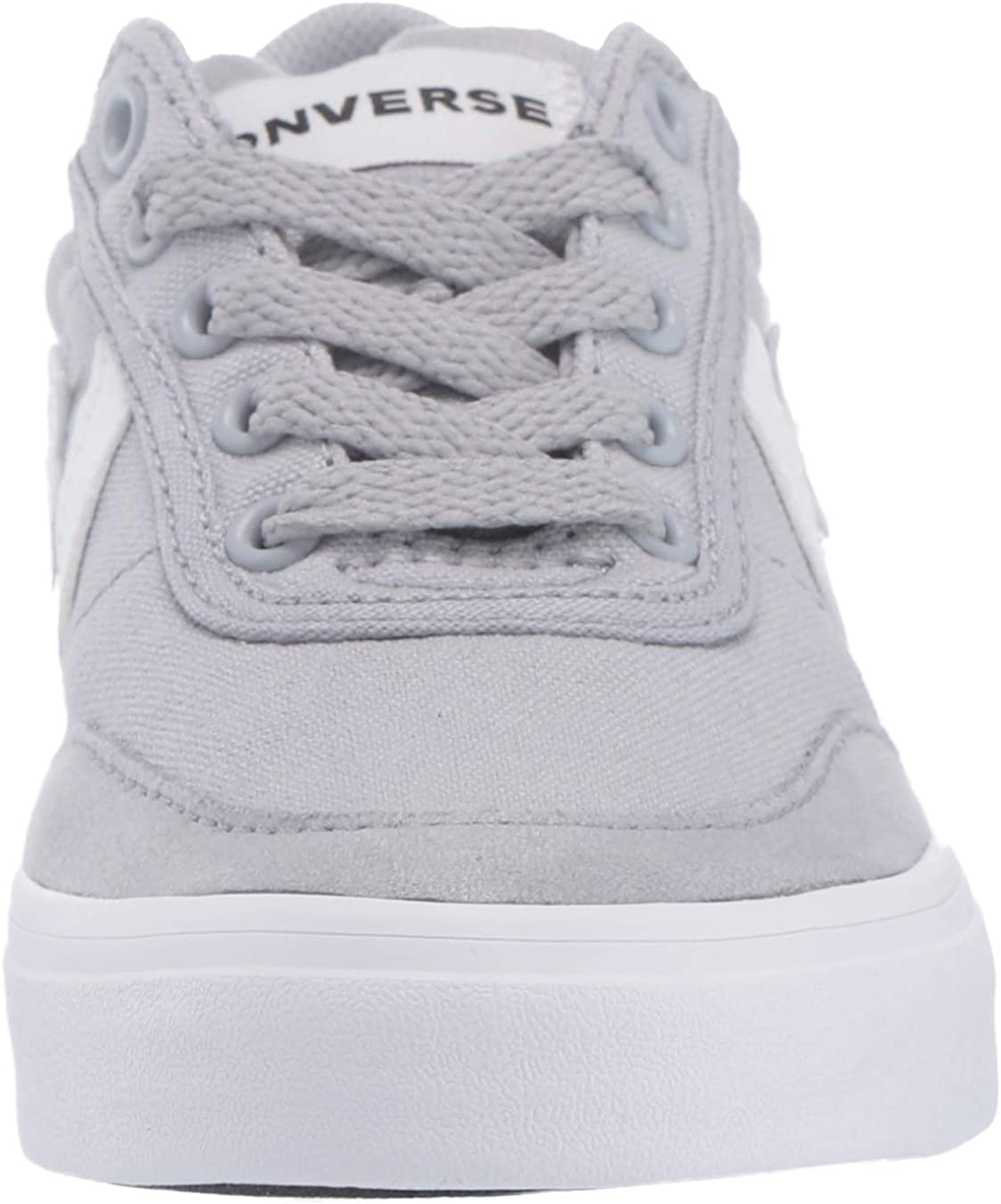 Converse Kids Courtlandt Low Top Sneaker