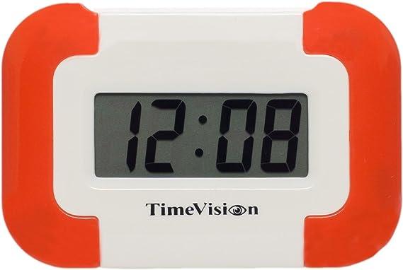 331 VIBRATION GADGET ALARM CLOCK LIFEMAX