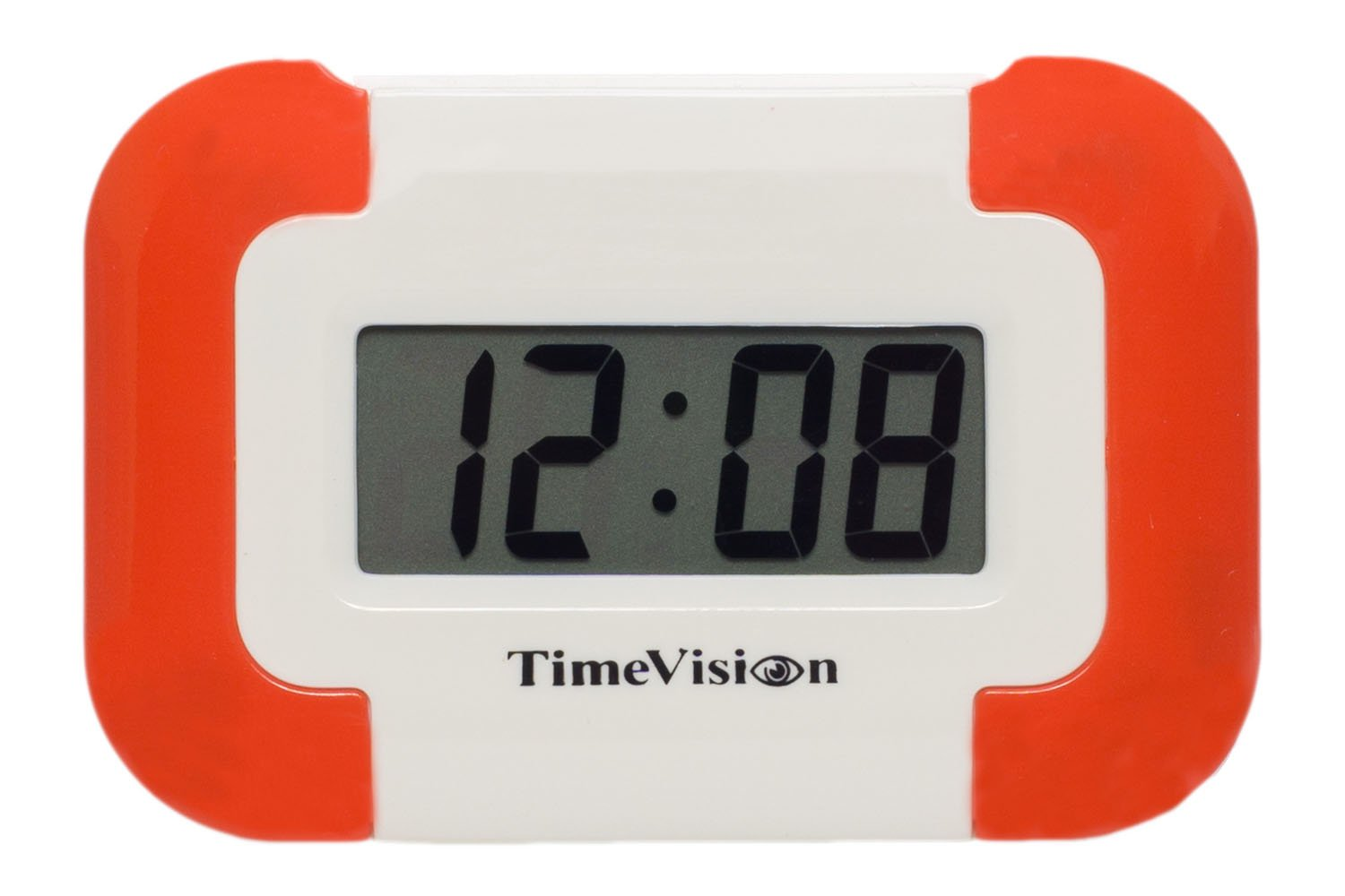 ShakeAwake Vibrating Alarm Clock - ATC0833 Time Vision