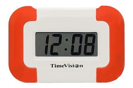 shakeawake – Reloj despertador con vibración atc0833