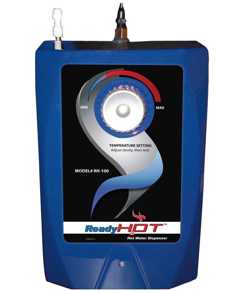 Ready Hot RH-100 780-watt Hot Water Dispenser by Ready Hot