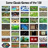 Beijue 16 Bit Handheld Games for Kids Adults