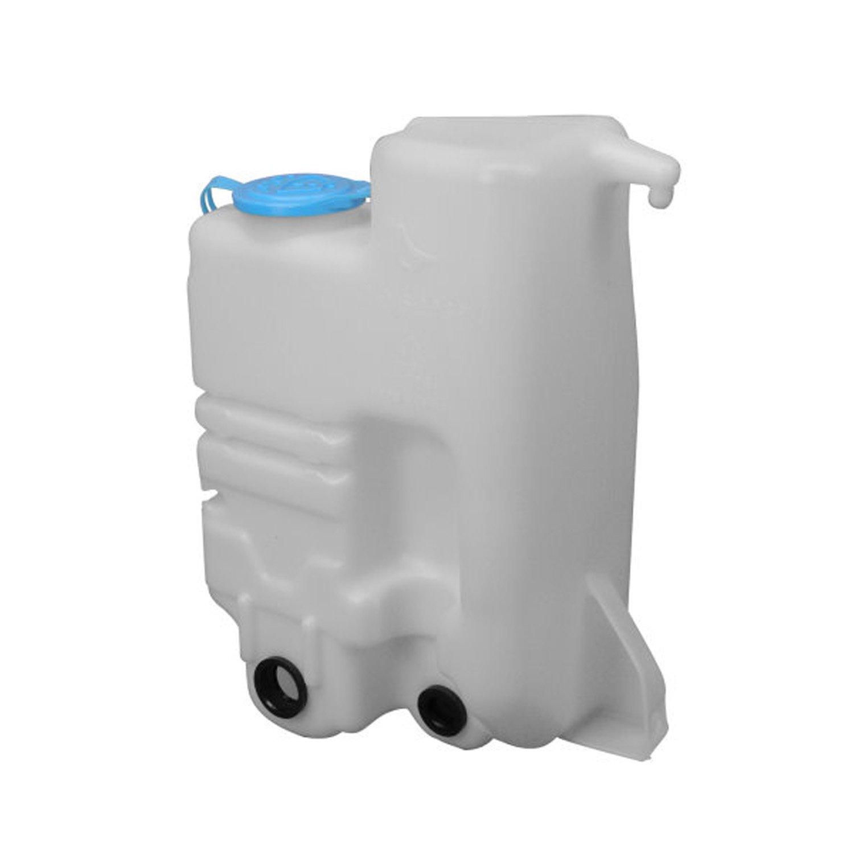 Partslink NI1288137 OE Replacement Washer Fluid Reservoir NISSAN ARMADA 2004 PATHFINDER