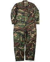 ROTHCO ロスコ AIR FORCE STYLE フライトスーツ (つなぎ カバーオール)/rojd03605101