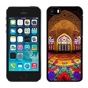 Inside Mosque Durable High Quality iPhone 5C Phone Case