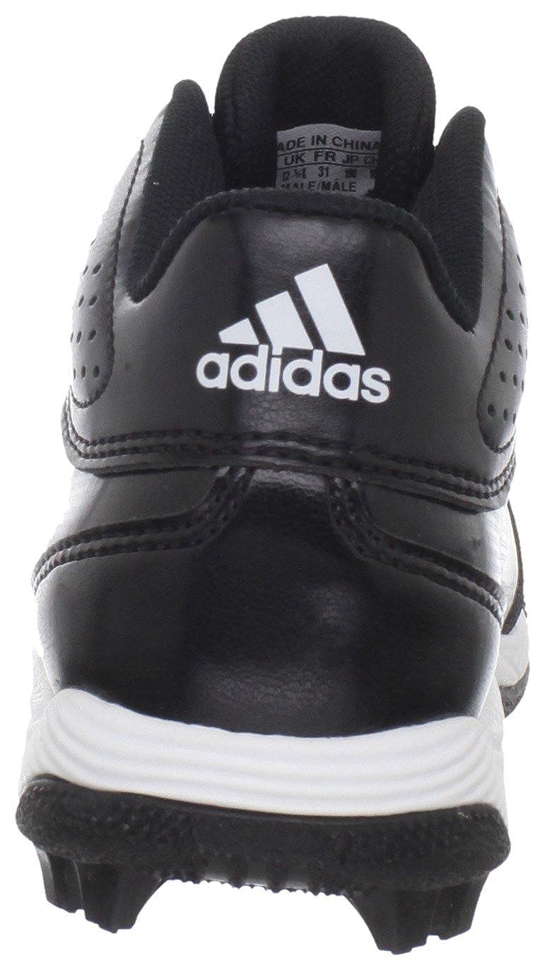 adidas Malice 2 TD Football Cleat Little Kid//Big Kid