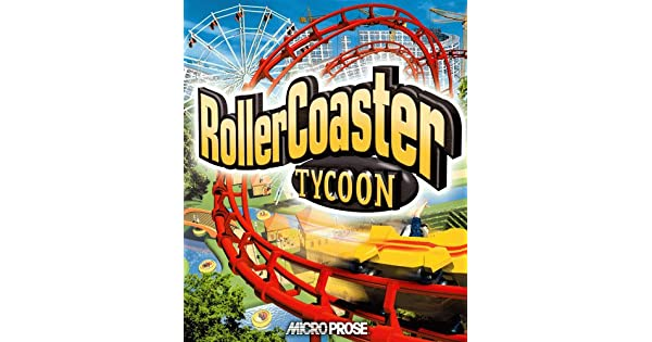 Amazon com: Roller Coaster Tycoon - PC: Video Games